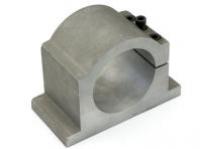 кронштейн (держатель) для шпинделя 100 мм крепления алюминиевые