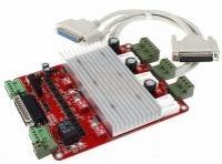 tb6560 3axis многоканальные драйверы шд