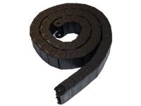tp15x30 r28 кабель-каналы станочные гибкие и держатели